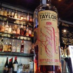 Colonel E.H. Taylor Straight Rye Review