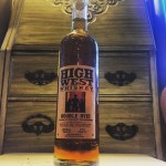 High West Double Rye Review