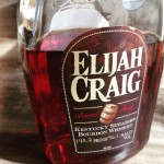 Elijah Craig Barrel Proof Review (Batch 6)