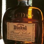 George Dickel Barrel Select Review