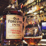 Old Forester 1870 Original Batch Review