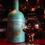 Bruichladdich Scottish Barley 'Classic Laddie' Review