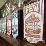 Whiskey Is an Art: A conversation with FEW Spirits Founder Paul Hletko