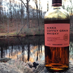 Nikka Coffey Grain Whisky Review