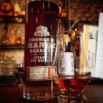 Thomas H. Handy Sazerac Rye Review