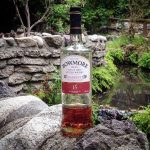Bowmore 15 Darkest Review