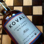 Koval Single Barrel Millet Whiskey Review