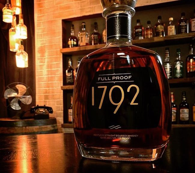 1792 Full Proof 640