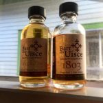 Barr an Uisce Irish Whiskey Review