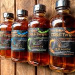 Copper & Kings Craftwerk Brandy Review