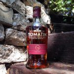 Tomatin 14 Port Finish Review