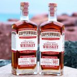 Copperworks American Single Malt Review