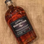 Redemption Rye Review