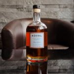 Koval Four Grain Single Barrel Whiskey Review