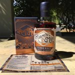 Roaming Man Tennessee Straight Rye Review