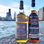 GlenDronach and BenRiach Chicago Tasting Events