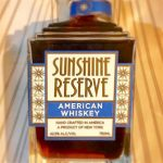 Sunshine Reserve American Whiskey Review