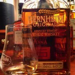 Bernheim Wheat Whiskey Review