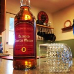 Trader Joe's Blended Scotch Whisky Review