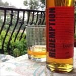 Redemption High-Rye Bourbon Review