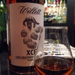 Willett's XCF Experimental Cask Finish Review