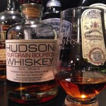 Hudson Four Grain Bourbon Review