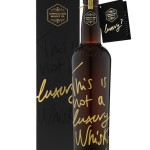 Compass Box This Is Not a Luxury Whisky Review