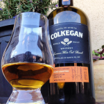 Santa Fe Spirits Colkegan Single Malt Review