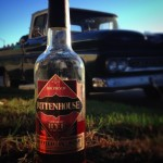Rittenhouse Rye Review