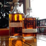 Kings County Barrel Strength Bourbon & Peated Bourbon Review