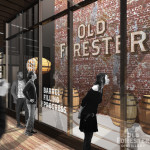 First Look at Old Forester's New Whiskey Row Distillery