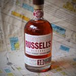 Russell's Reserve 10-Year-Old Bourbon Review