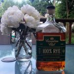 Canadian Club 100% Rye Review