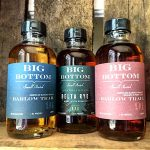 Big Bottom Blended Whiskey & Delta Rye Review