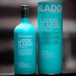 Bruichladdich Laddie Classic Edition 01 Review