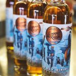 Copper & Kings Blue Sky Mining Brandy Review