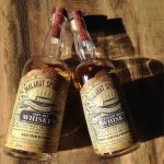Malahat Bourbon and Rye Review