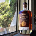 Vicomte Cask Strength Single Malt Review