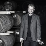 Interview and tasting with Bruichladdich Head Distiller Adam Hannett