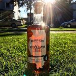 Whiskey Acres Sweet Corn Bourbon Review