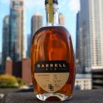 Barrell Rye Batch 1 Review
