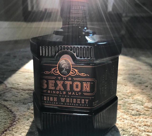 Sexton Single Malt