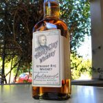 Henry Clay Straight Rye Review