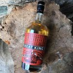 Compass Box Great King Street Glasgow Blend Review