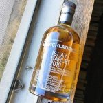 Bruichladdich Islay Barley 2010 Review